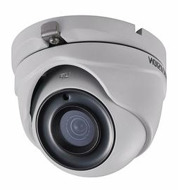 Hikvision 5MP HD TVI Dome Camera DS-2CE56H0T-ITMF Outdoor 2.