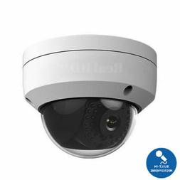 Hikvision Compatible Onvif 2MP Outdoor POE IP Audio Mic Came