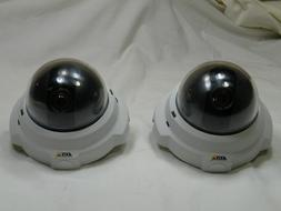 AXIS M3203 POE Fixed Dome Network IP Surveillance Security C